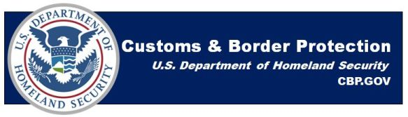 Customs and Border Protection Paralegal Specialist